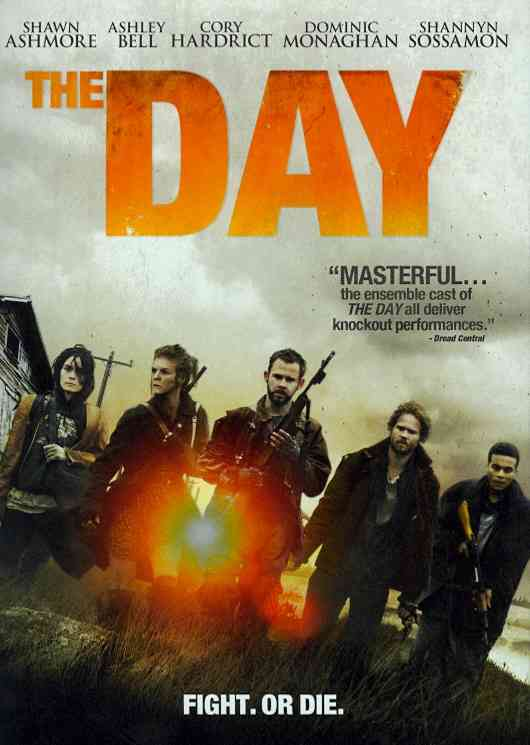 DAY BY BELL,ASHLEY (DVD)